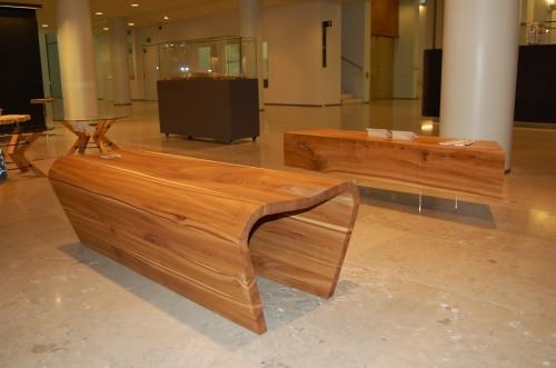 Woodism Virka Galleria