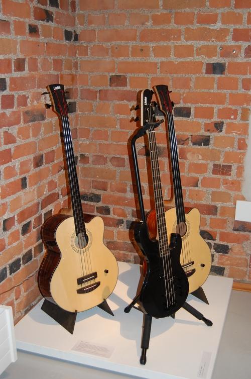 Linden Instruments bassoja