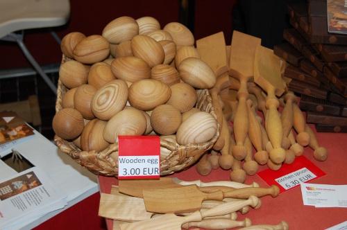 Latvialaiset puu munat