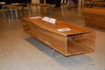 Woodism LOG sohvapöytä