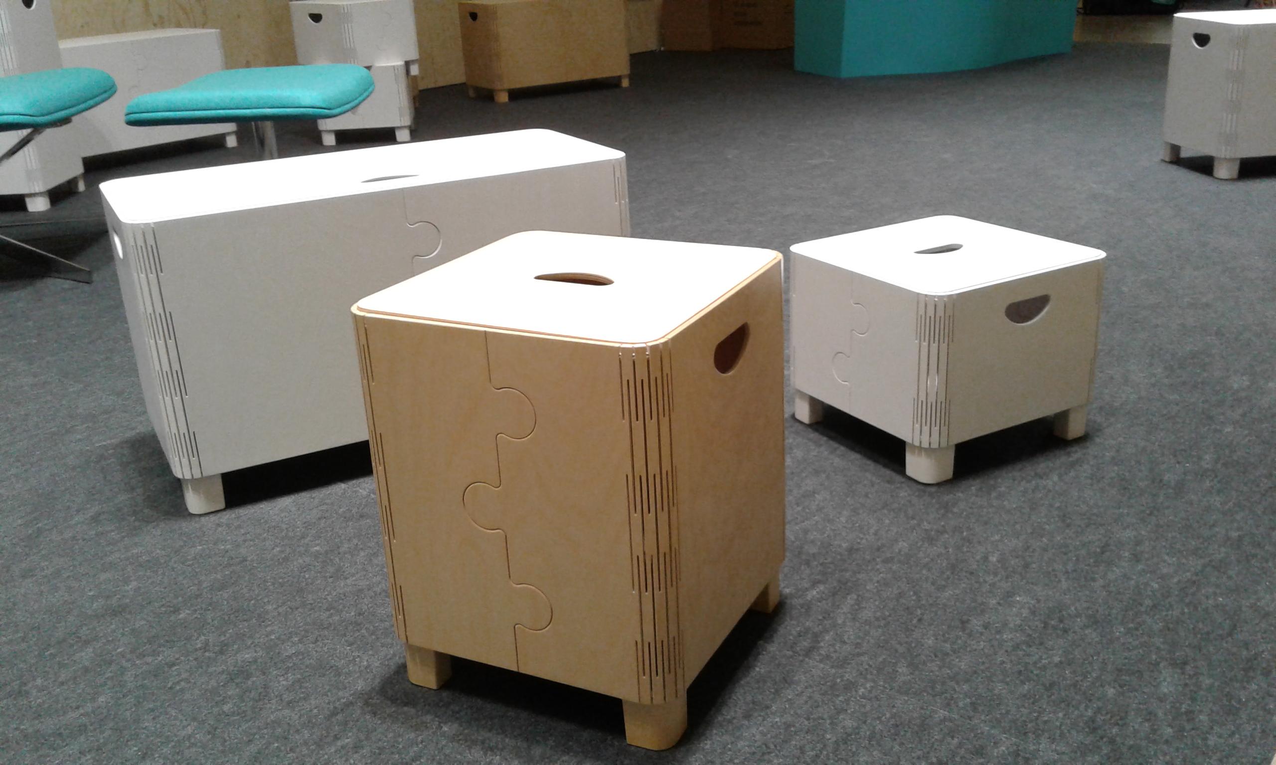 Kliks Design Habitare 2016